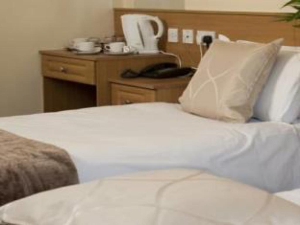Single Room Celtic Lodge Guesthouse – Restaurant & Bar