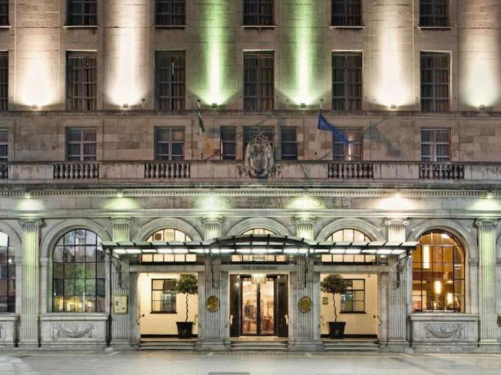 Best Price on Hotel Riu Plaza The Gresham in Dublin + Reviews!