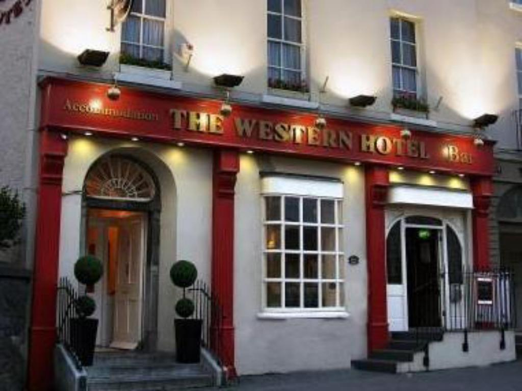 More about Western Hotel