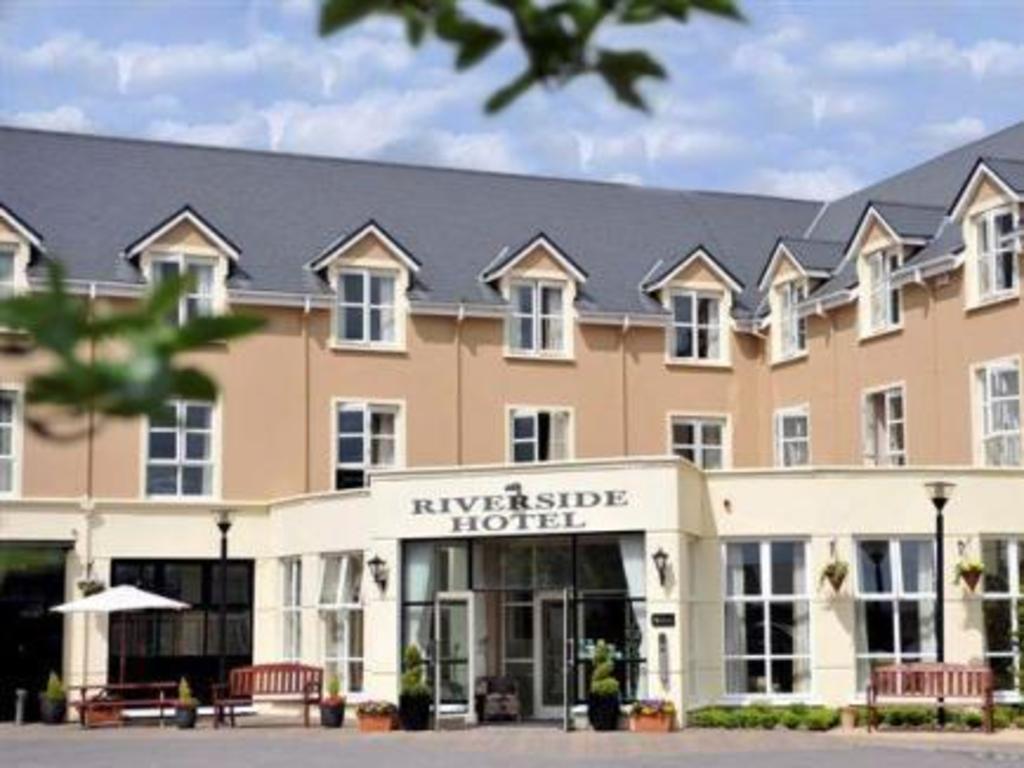 Best Price On Killarney Riverside Hotel In Killarney Reviews