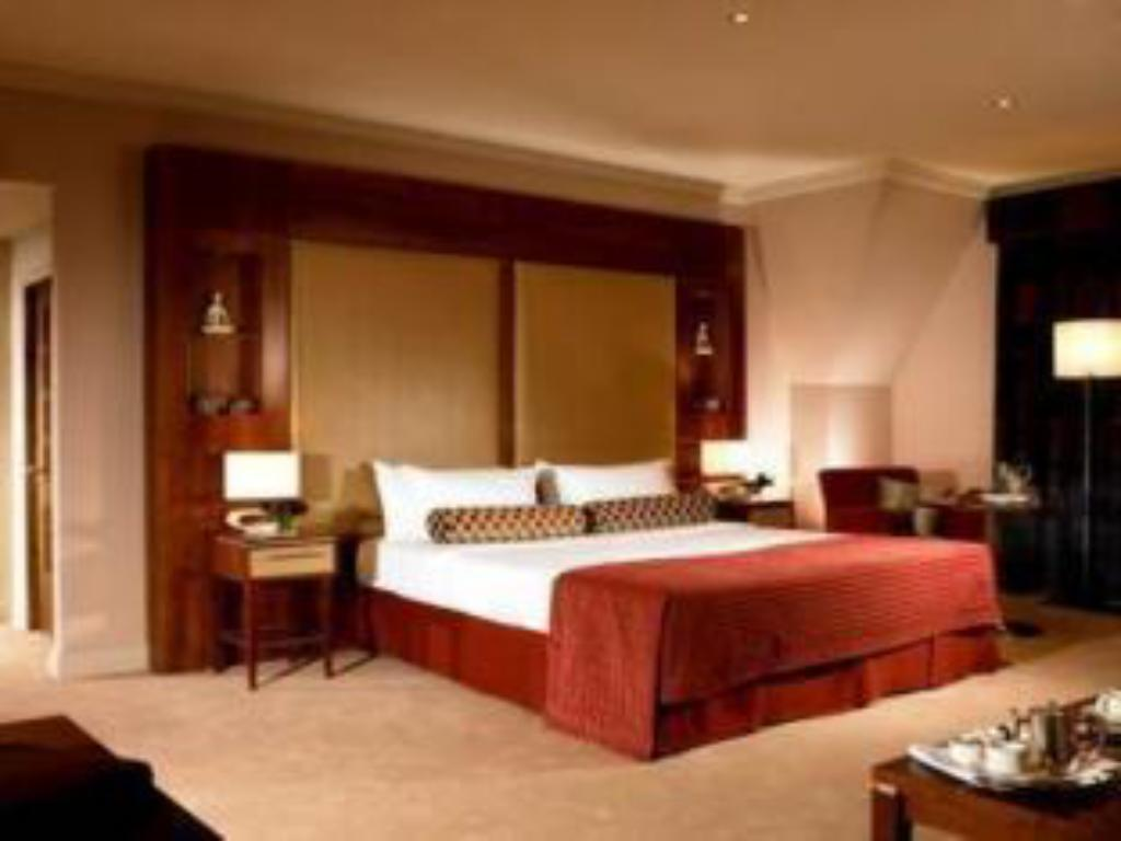 Single Room The Brehon Hotel & Spa