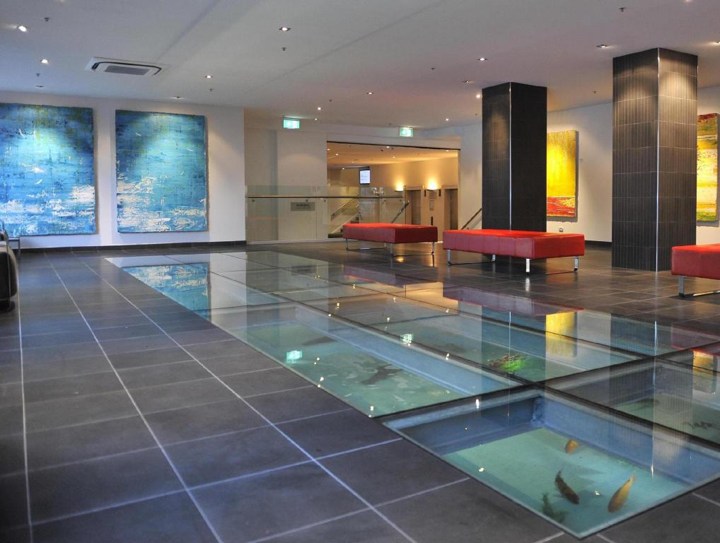 Rydges Sydney Central Hotel