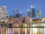 ParkRoyal Darling Harbour Hotel