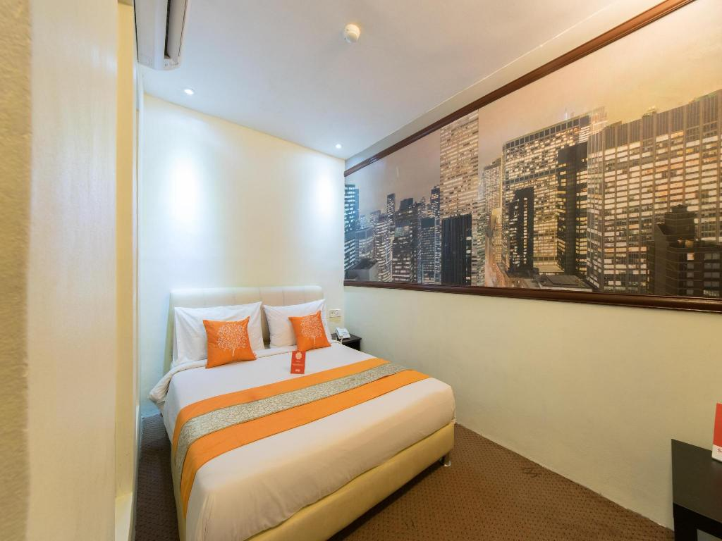 More about OYO 126 Rae Hotel