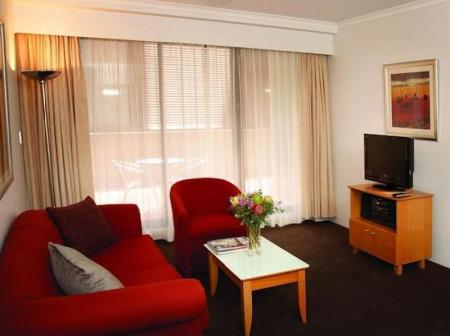 Leilighet med 1 soverom Adina Serviced Apartments Sydney Martin Place