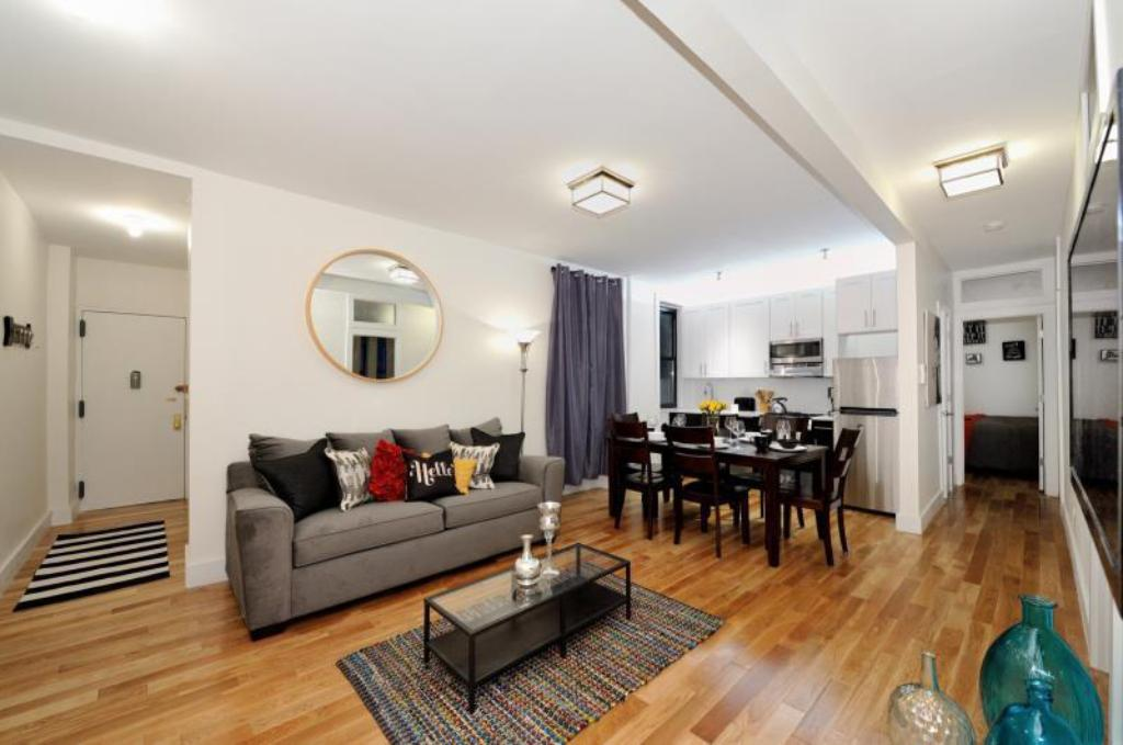 Habitación NYC Large 4BR 15 min from Times Square