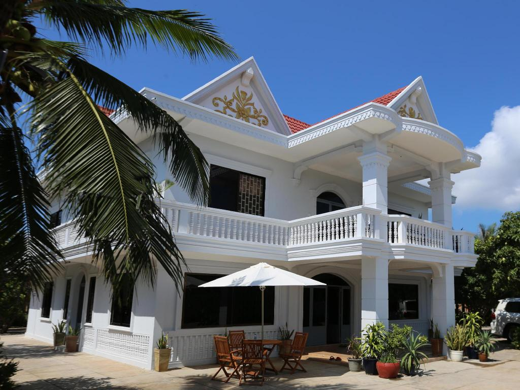 More about Kep Villa