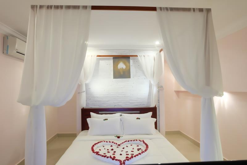 Pokoj Honey Moon (Honey Moon Room)