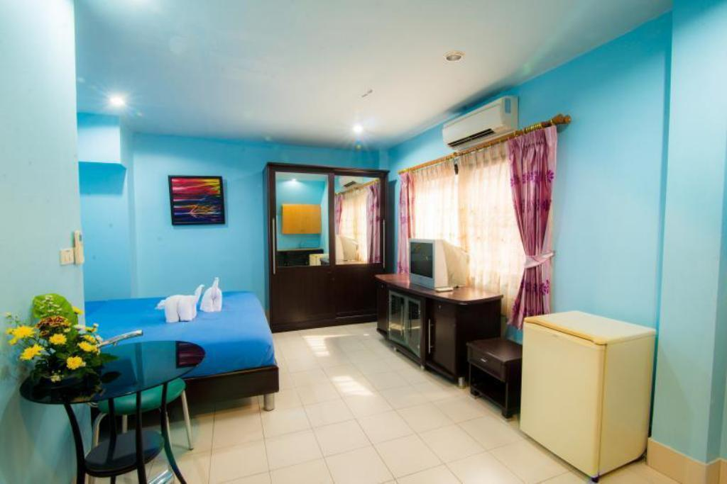 De Apartment In Pattaya Room Deals Photos Reviews