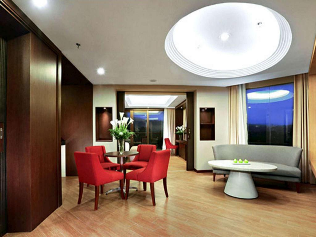 Interior view Aston Sentul Lake Resort & Conference Center