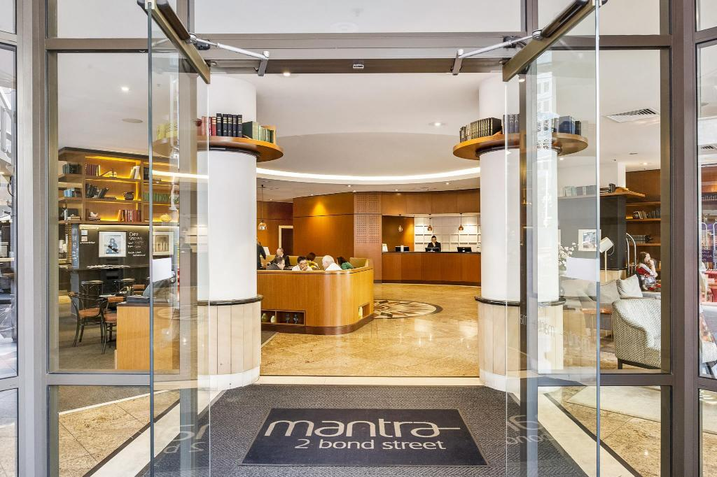 More about Mantra 2 Bond Street