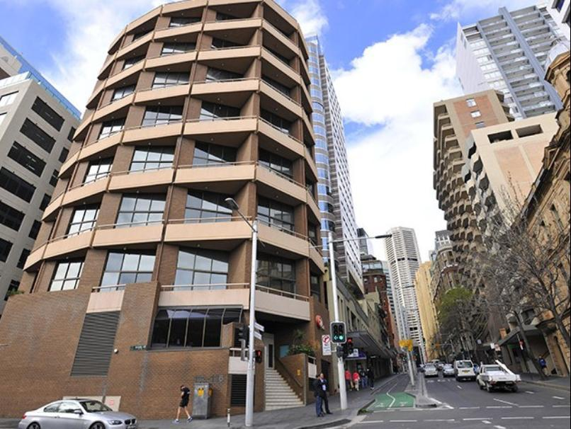 Delightful Metro Apartments On Darling Harbour