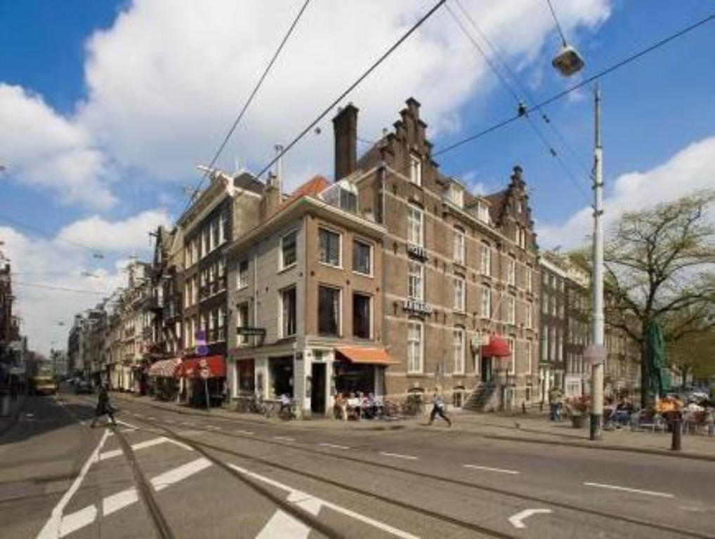 Armada hotel in amsterdam room deals photos & reviews