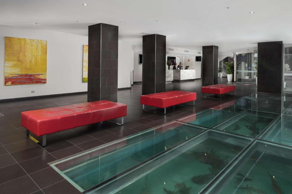 More about Rydges Sydney Central Hotel