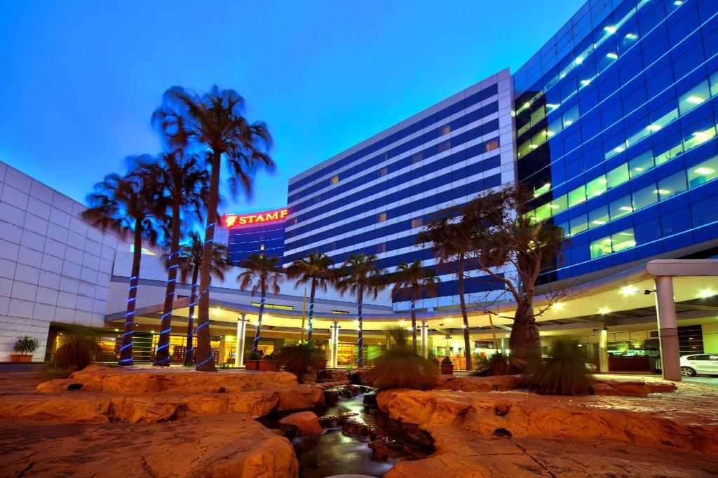 More about Stamford Plaza Sydney Airport Hotel & Conference Centre