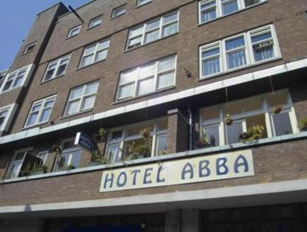 More about Hotel Abba
