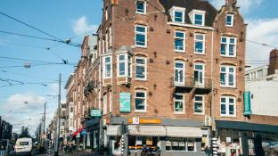Princess Hostel Amsterdam