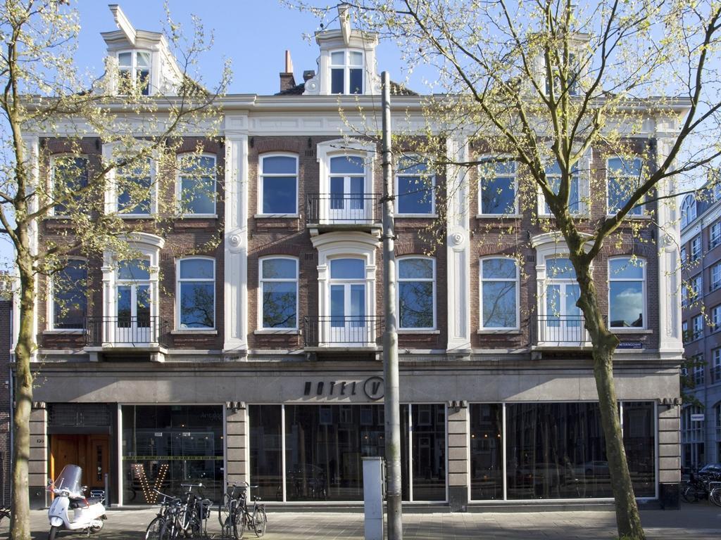 Hotel V Frederiksplein Amsterdam