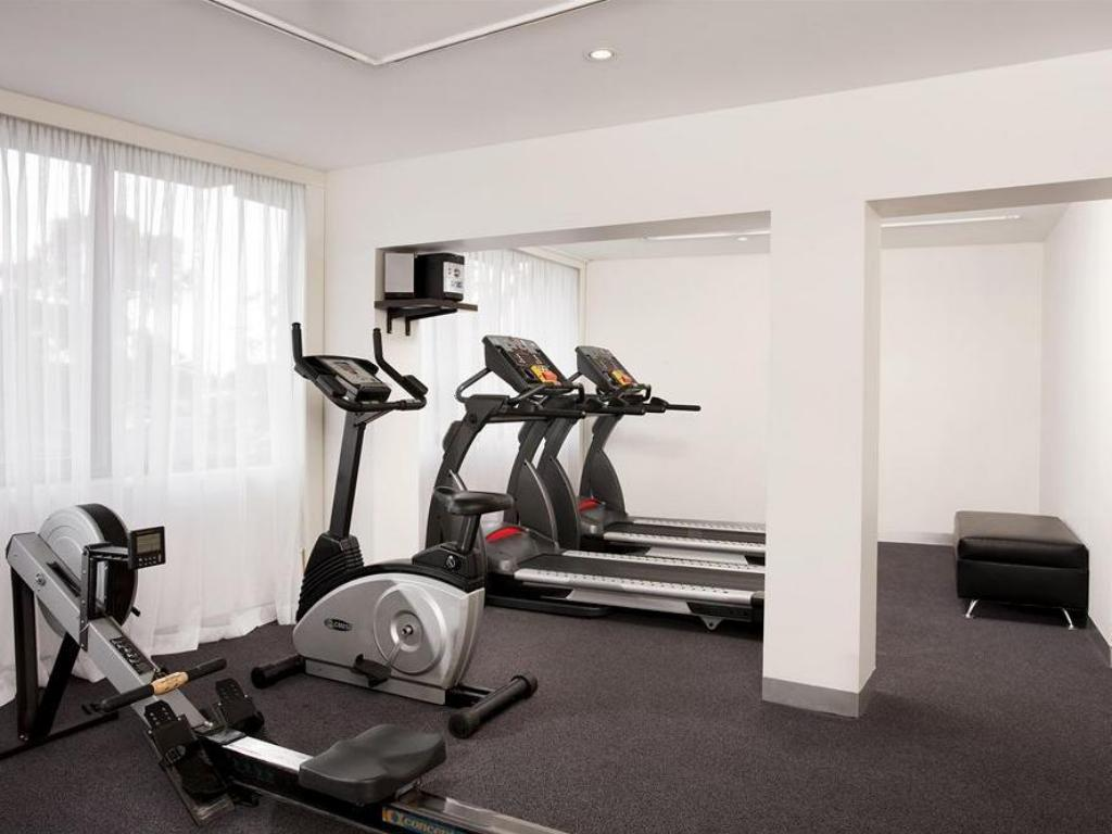 Fitness center Holiday Inn Melbourne Airport