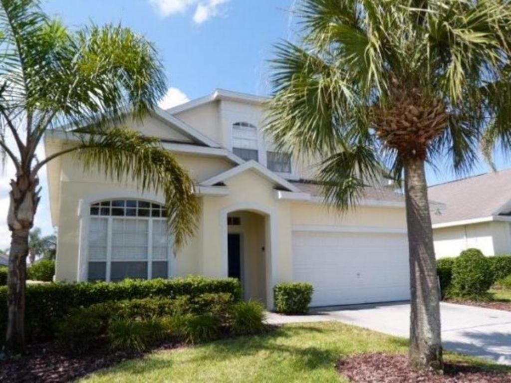 Glenbrook villa GB636OR by 1st For Orlando