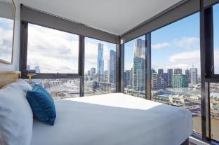Punthill Apartments Hotel - Northbank 560 Flinders Street