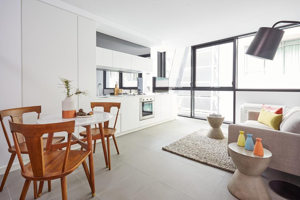 아고다 :: 멜버른의 푼트힐 아파트먼트 호텔 - 노스뱅크 560 플린더스 스트리트 (Punthill ...