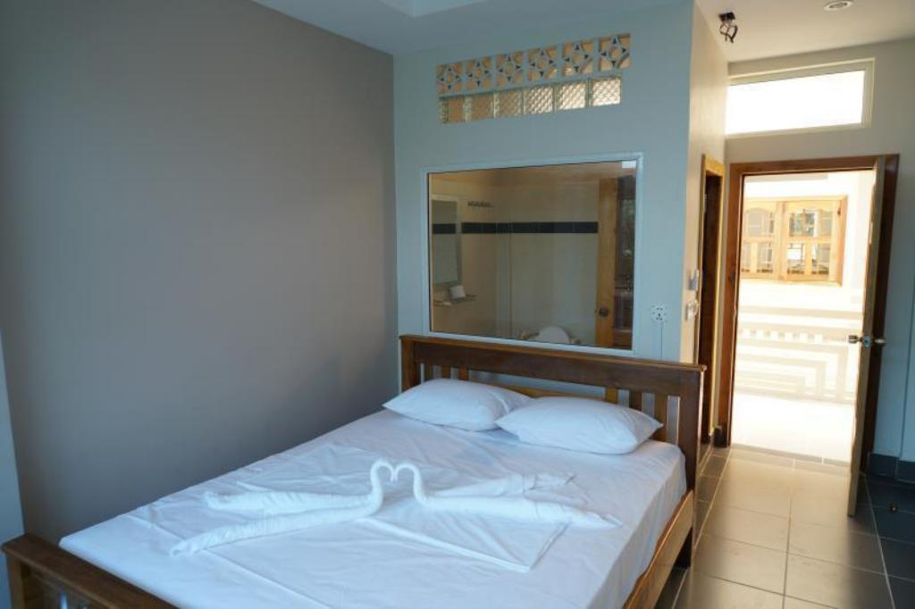 Queen  Room Sok Heng Guesthouse