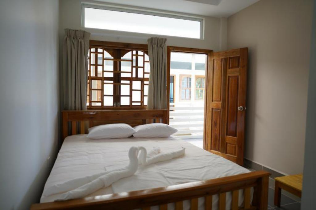 Economic Queen Room Sok Heng Guesthouse