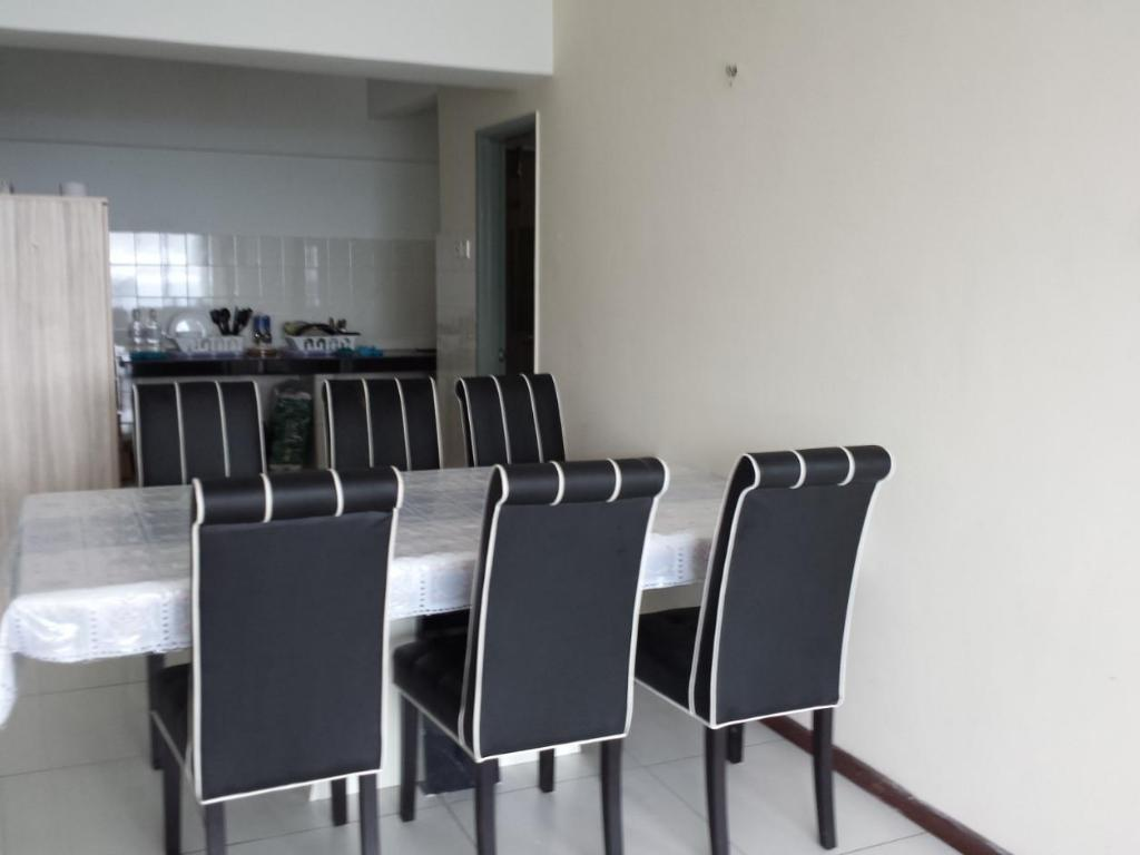 Interior view A321 Silverpark Resort@ 2 Rooms Apmt