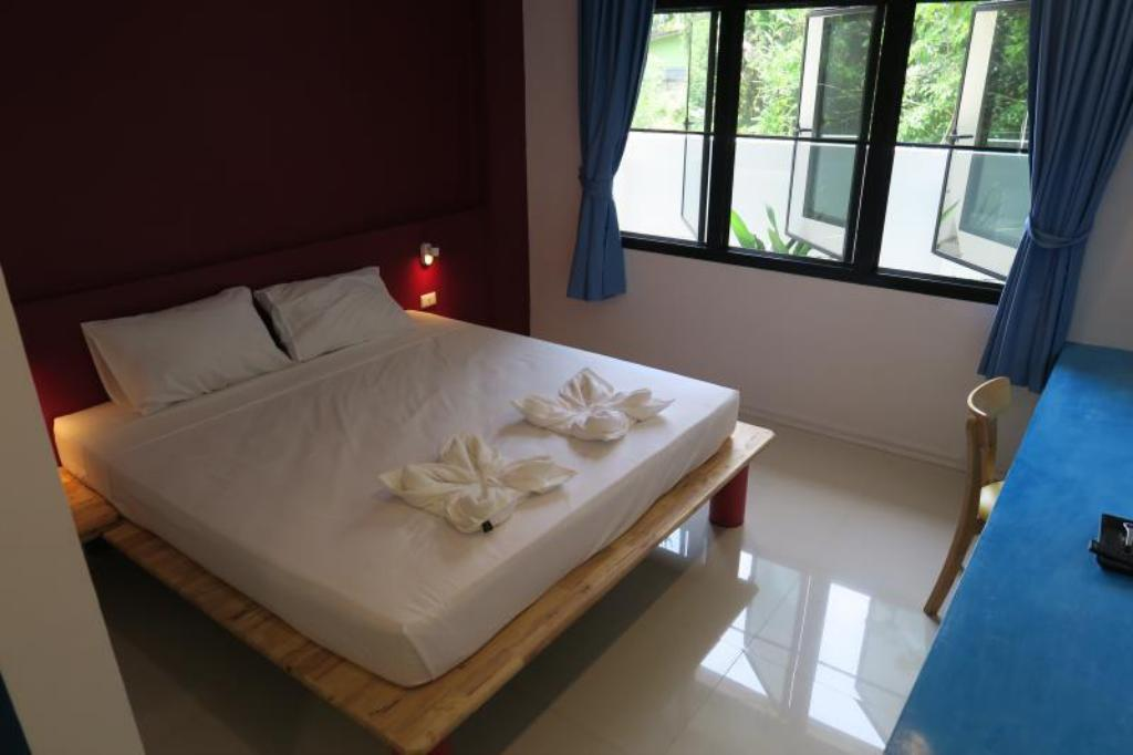 Budget Double Room Hotel Montha