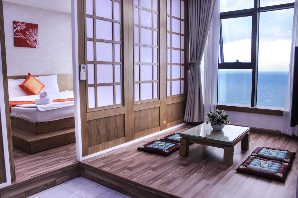 More about Gold Ocean Apartments Nha Trang