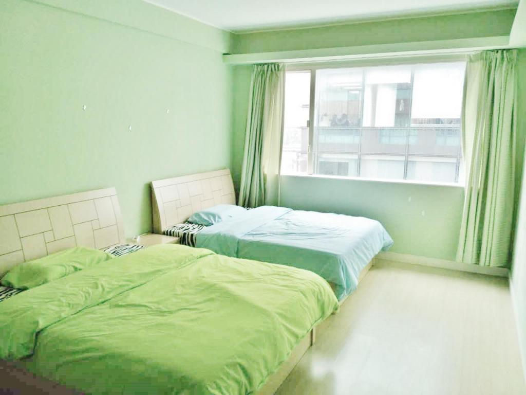 Double Double Room Mansion by Lago Nam Va