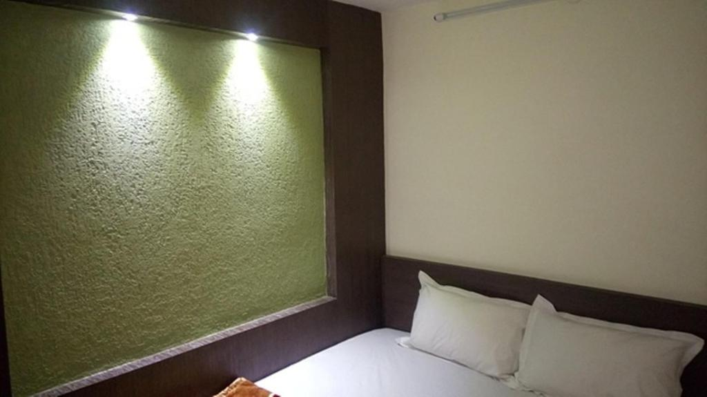 Standard  Double Room With AC Raj Residency