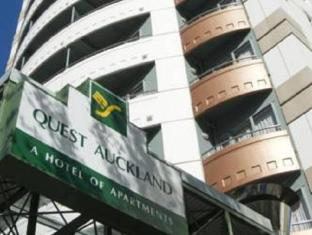 Quest Auckland Serviced Apartments