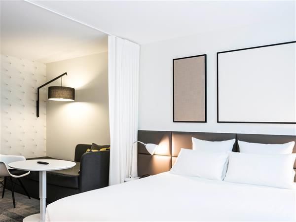 See all 30 photos Novotel Suites Paris