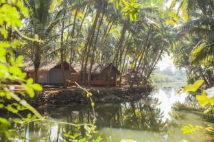The Palm Trees Ayurvedic Resort Patnem