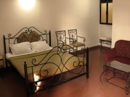 Honeymoon  Suite Pushkar Mela Resort (Shahapur, Mumbai)