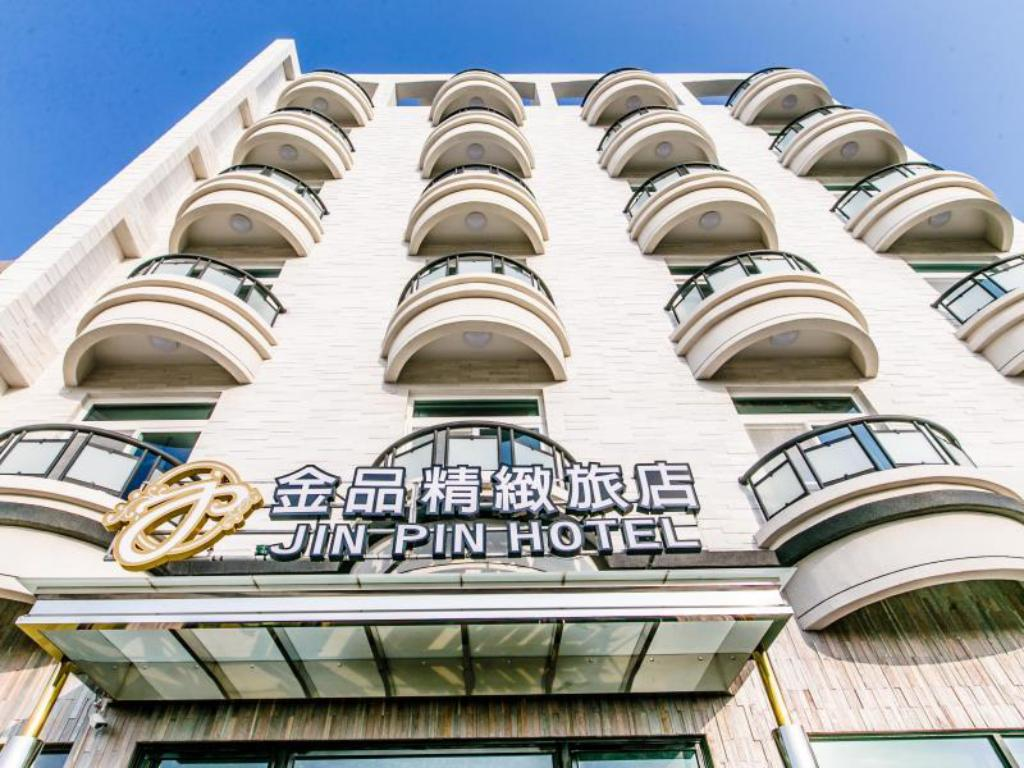 More about Jin Pin Hotel