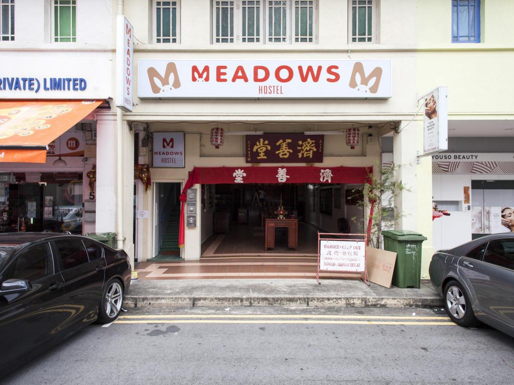 More about Meadows Hostel