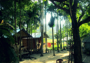 Pano Eco Resort-Havelock Island