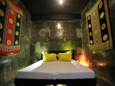 Twin Suite W Hostel Boracay