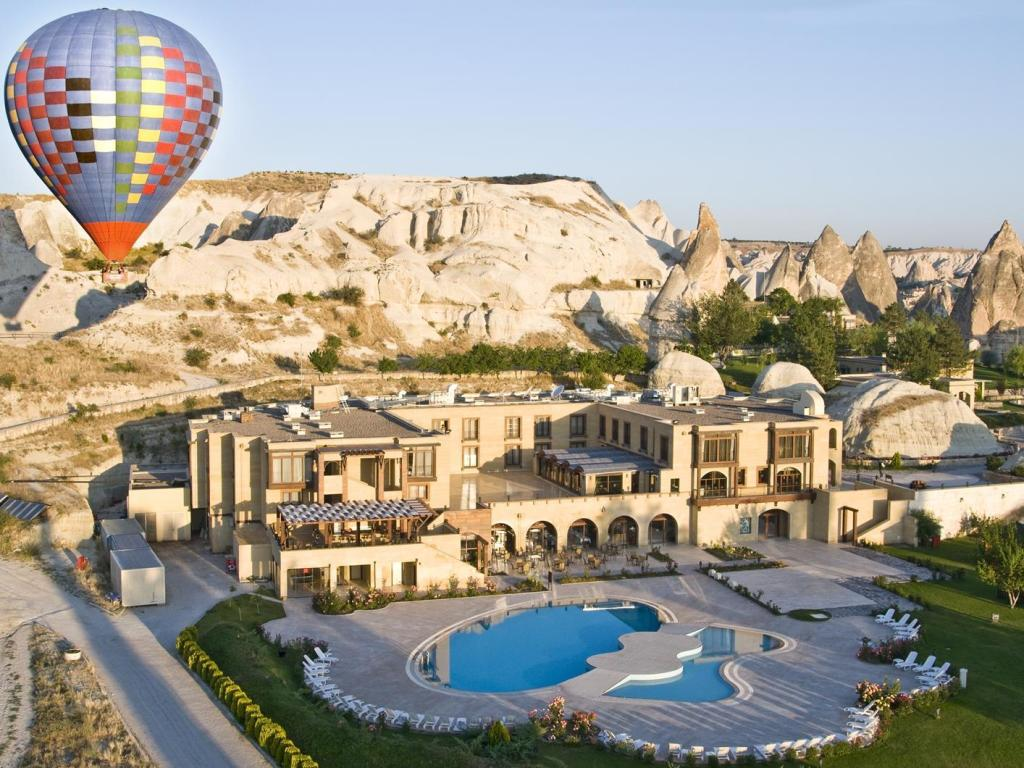 More about Tourist Hotel Resort Cappadocia