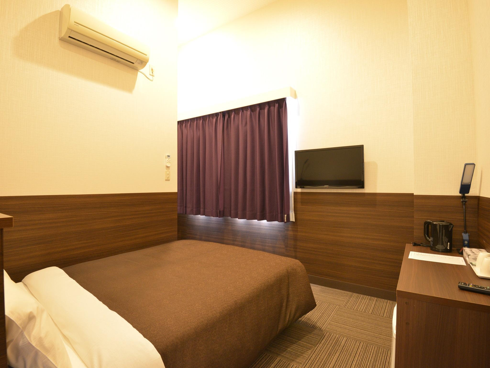 Double Room Non smoking (Double Room Non-smoking)