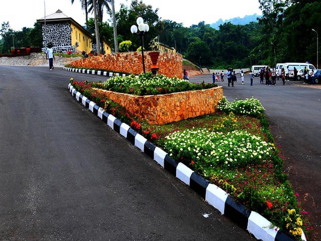 Best Price On Ikogosi Warm Springs Resort Ltd In Ekiti