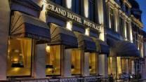 Post-Plaza Hotel & Grand Cafe