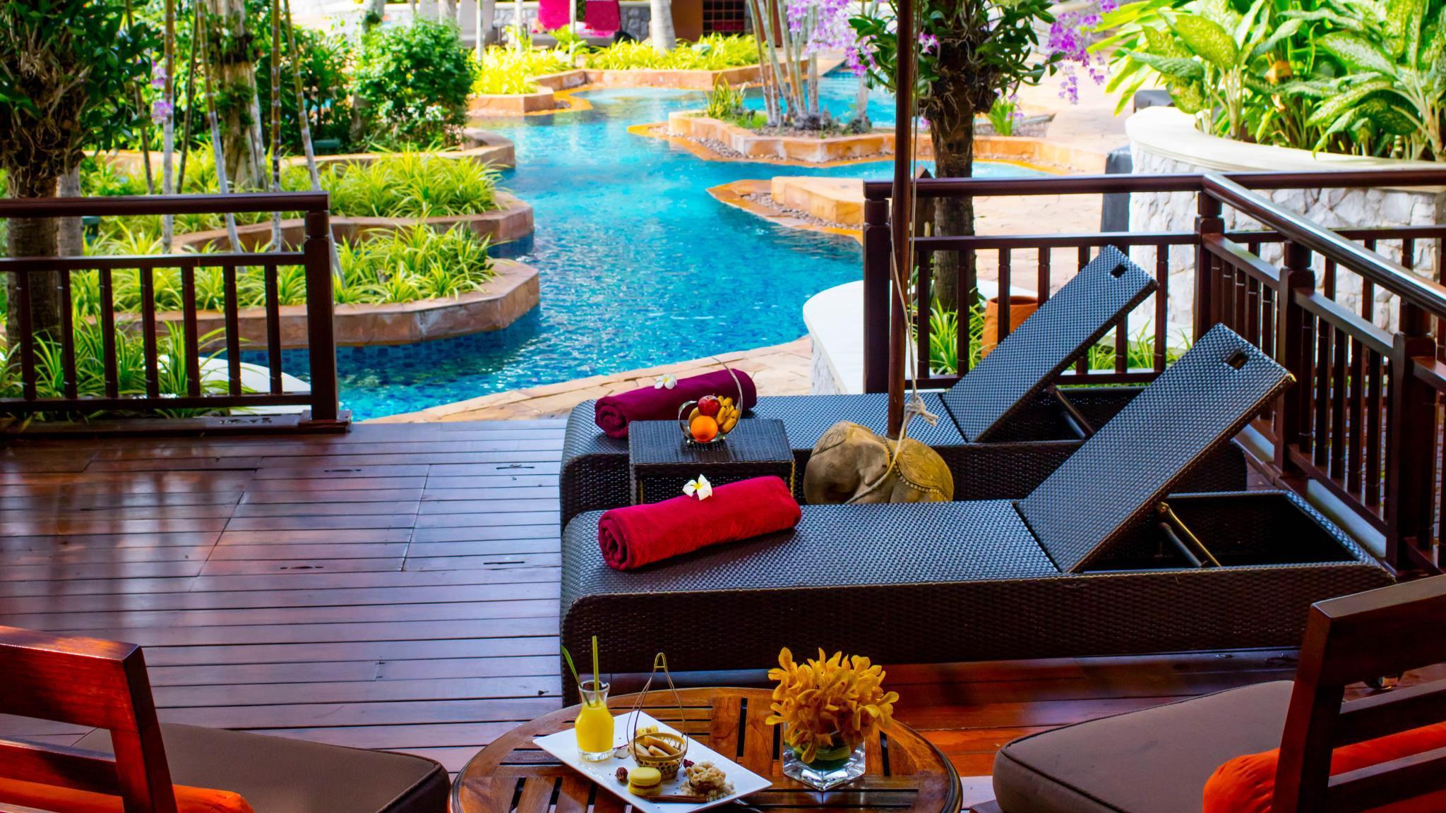 InterContinental Pattaya Resort in Thailand - Room Deals, Photos ...