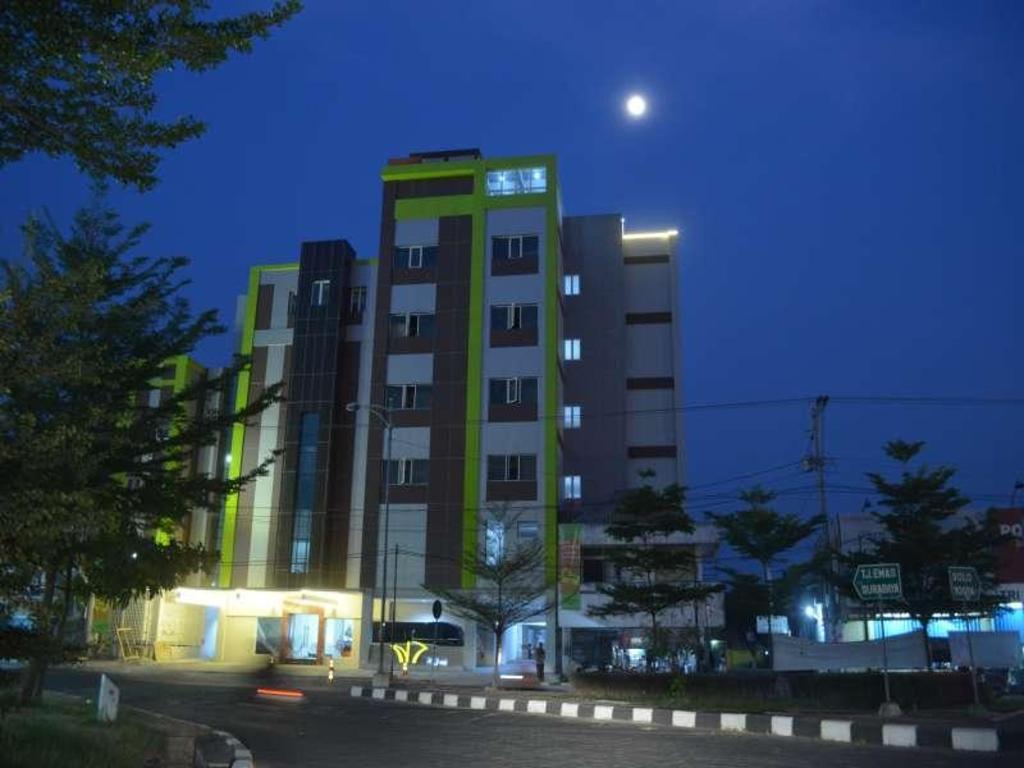 Horison NJ Hotel SemarangSemarang Promo Harga Terbaik Agodacom