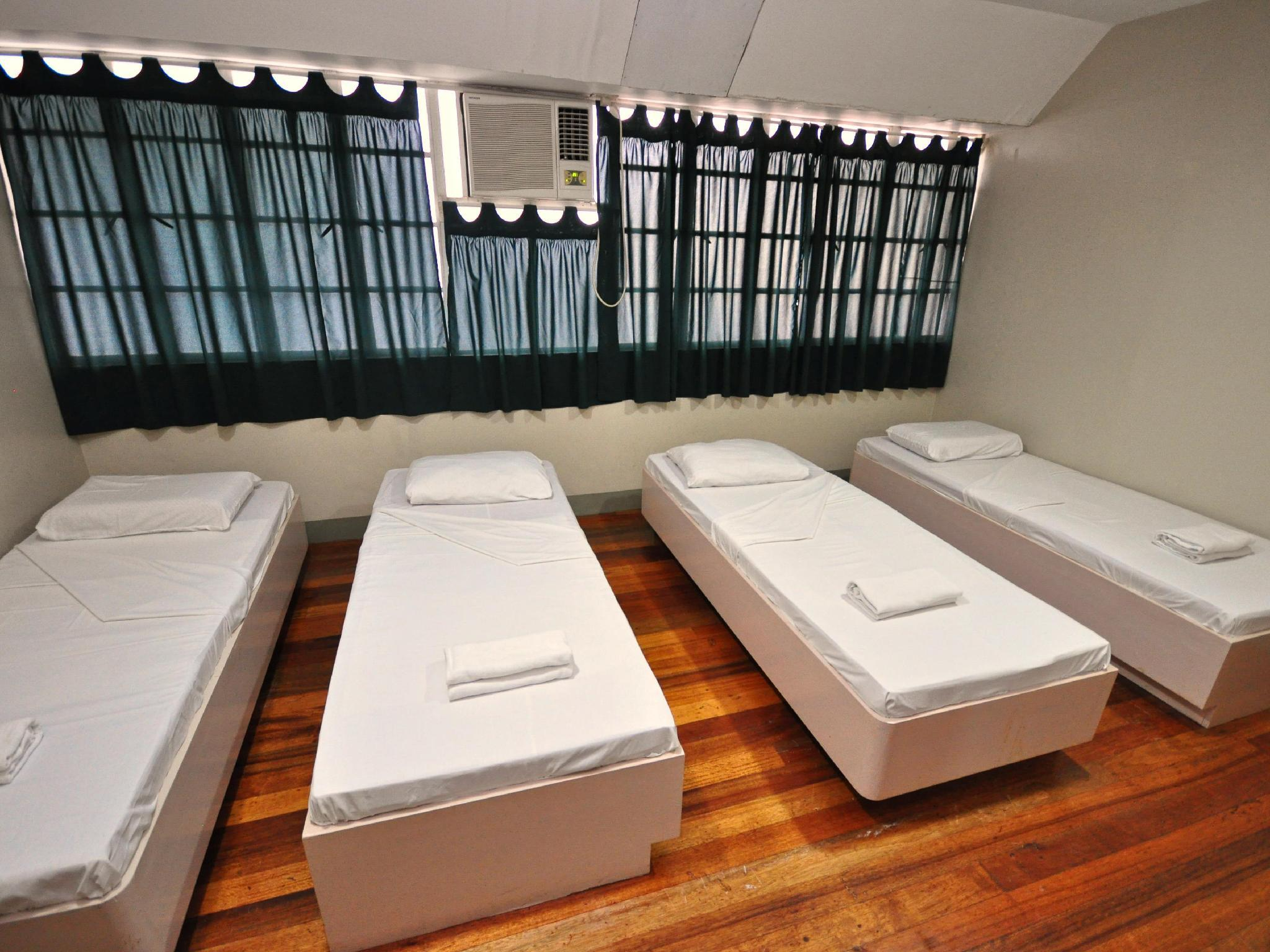 Dormitory For 4 Person