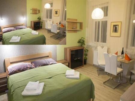 A Apartment - Guestroom Sklep Restaurant & Accommodation