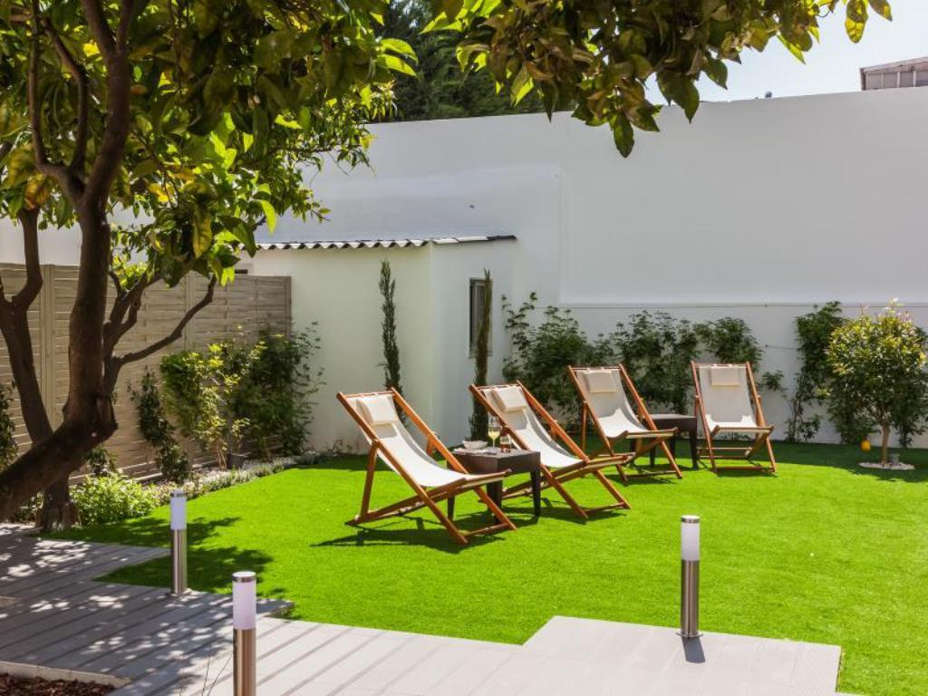 More about Vila Garden Guesthouse
